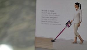 dyson kabellose staubsauger v6 vorteile ohne kabel. Black Bedroom Furniture Sets. Home Design Ideas